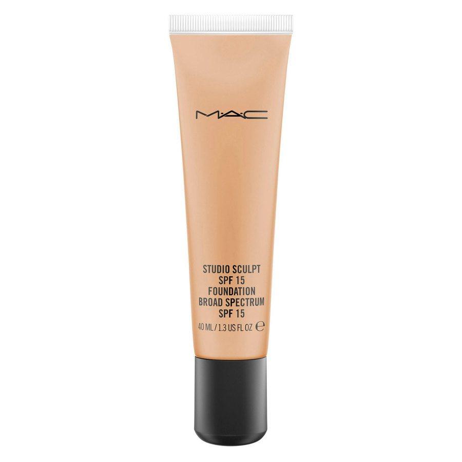 MAC Cosmetics Studio Sculpt Foundation SPF15 Nc44 40ml
