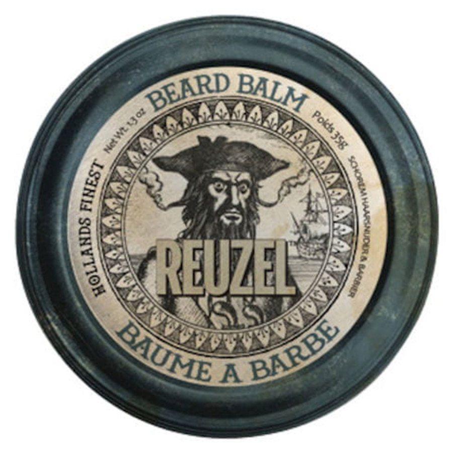 Reuzel Wood & Spice Beard Balm 35 g