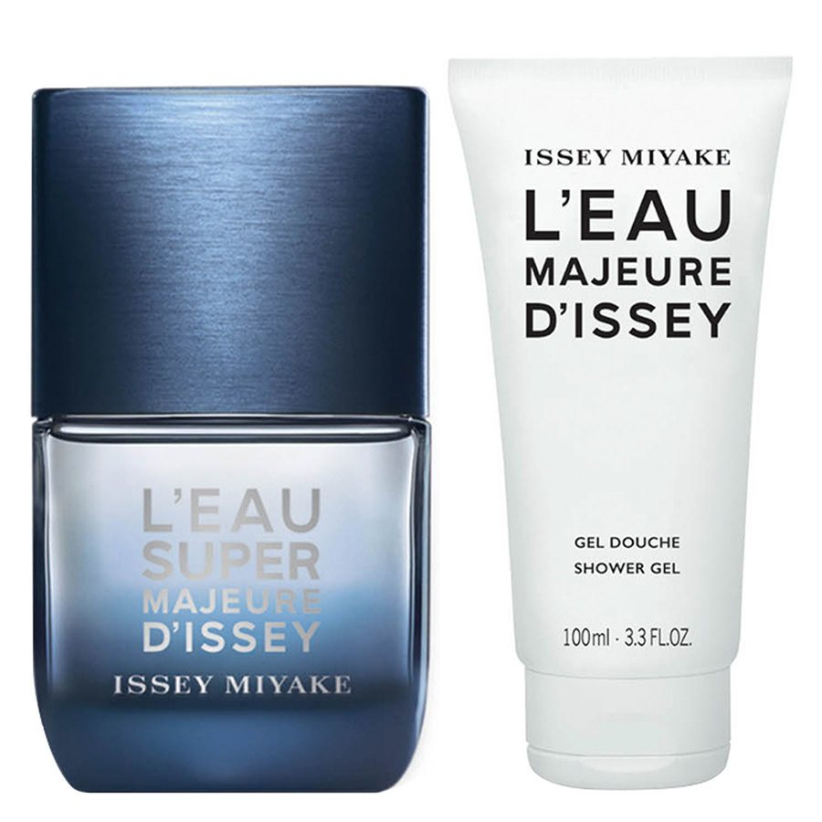 Issey Miyake L'Eau Super Majeure D'Issey Lahjapakkaus