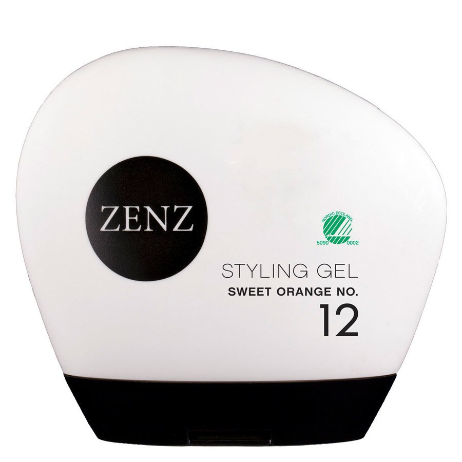 Zenz Organic Styling Gel Sweet Orange No.12 130 ml
