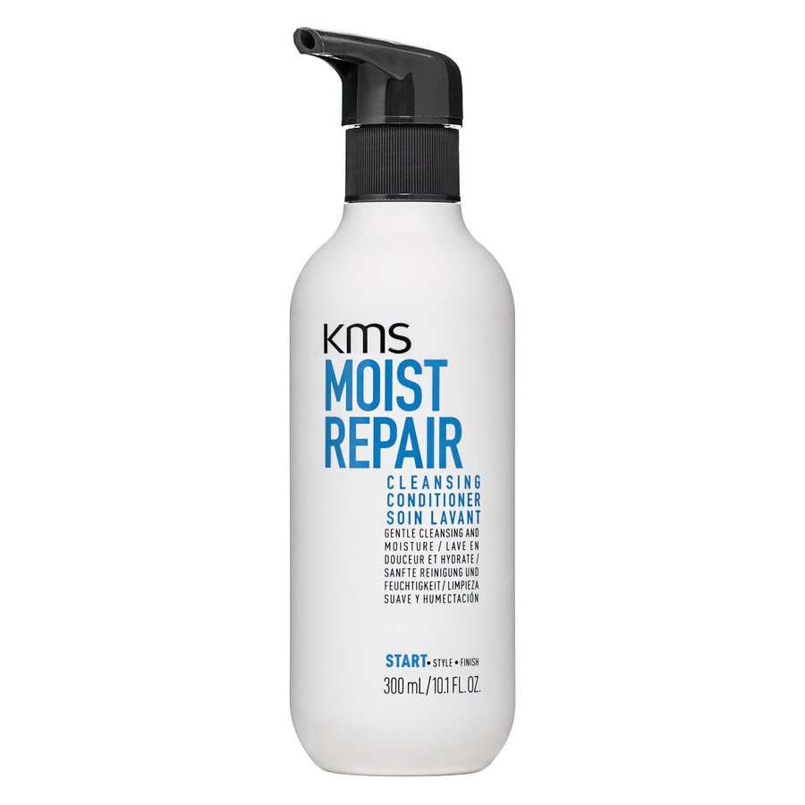 KMS California Moist Repair Cleansing Conditioner 300ml