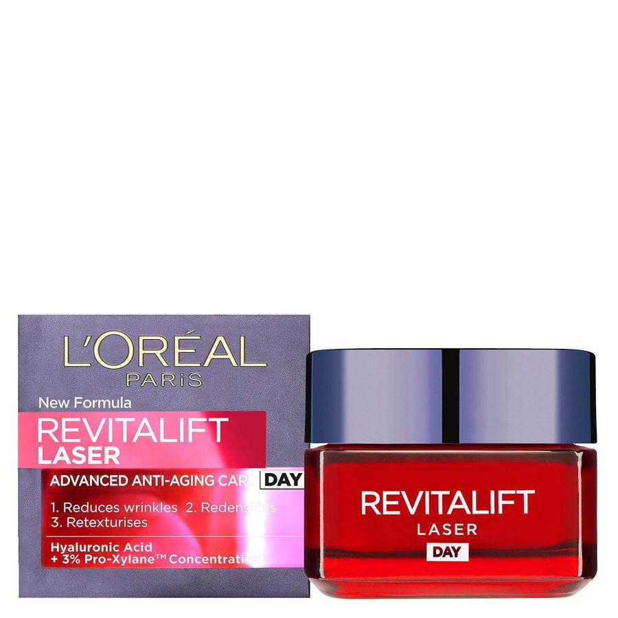 L'Oréal Paris Revitalift Laser Day Cream 50 ml