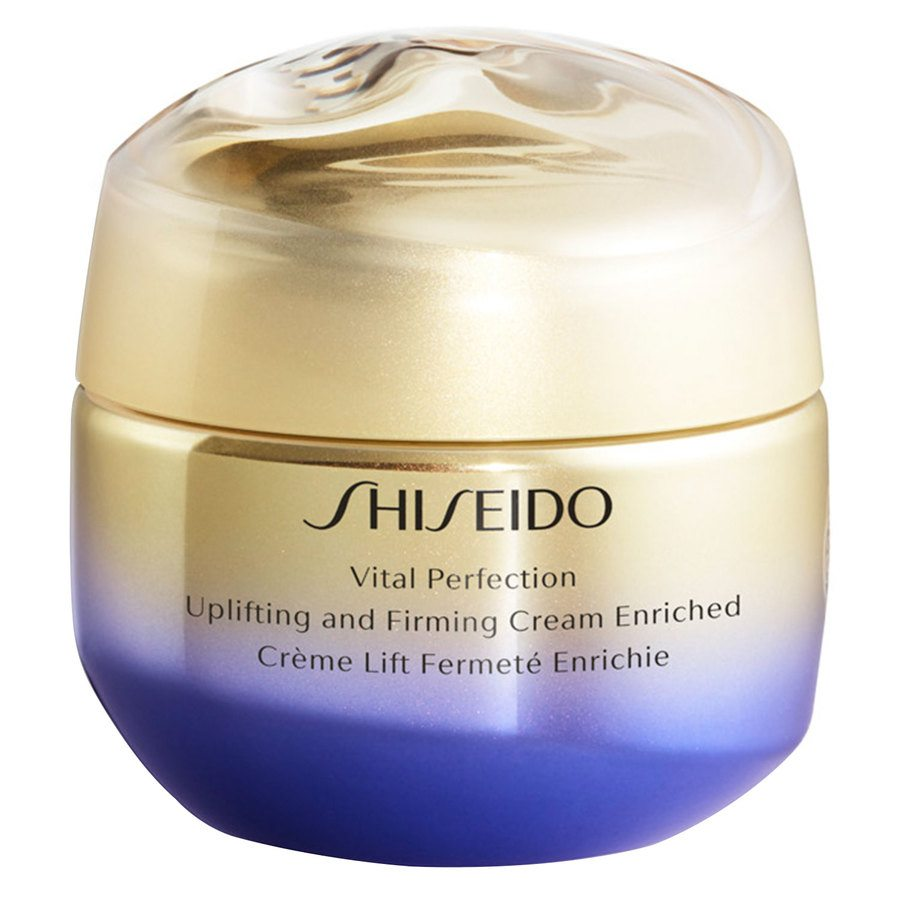 Shiseido Vital Perfection Uplifting & Firming Cream Enriched 50 ml