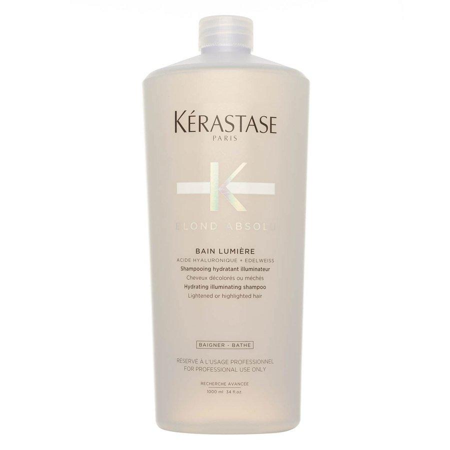 Kérastase Blond Absolu Bain Lumière Shampoo 1 000 ml