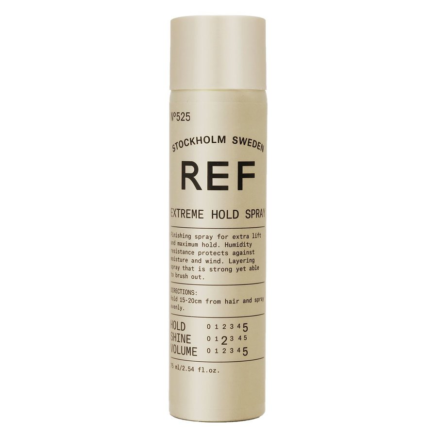 REF Extreme Hold Spray 75 ml