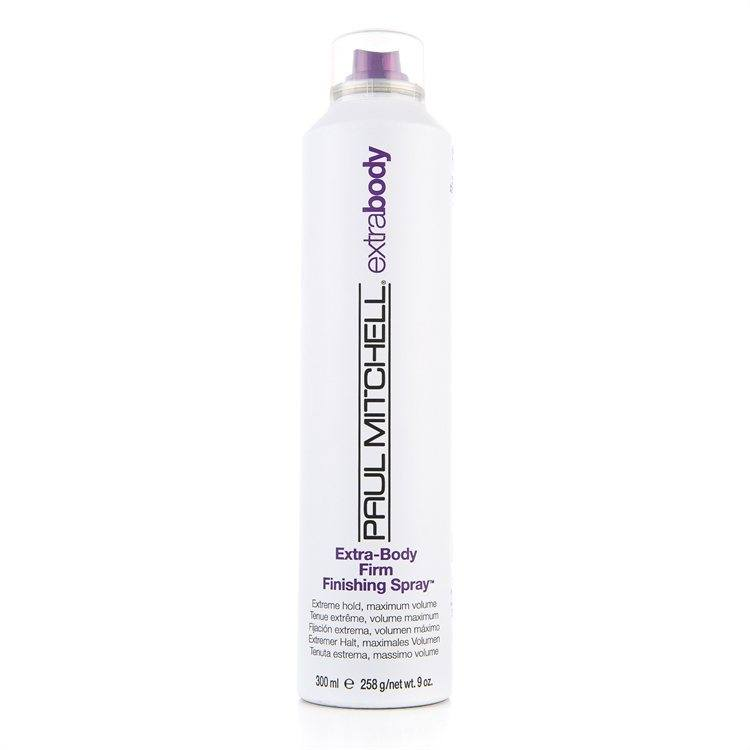 Paul Mitchell Extra-Body Firm Finishing Spray 300 ml