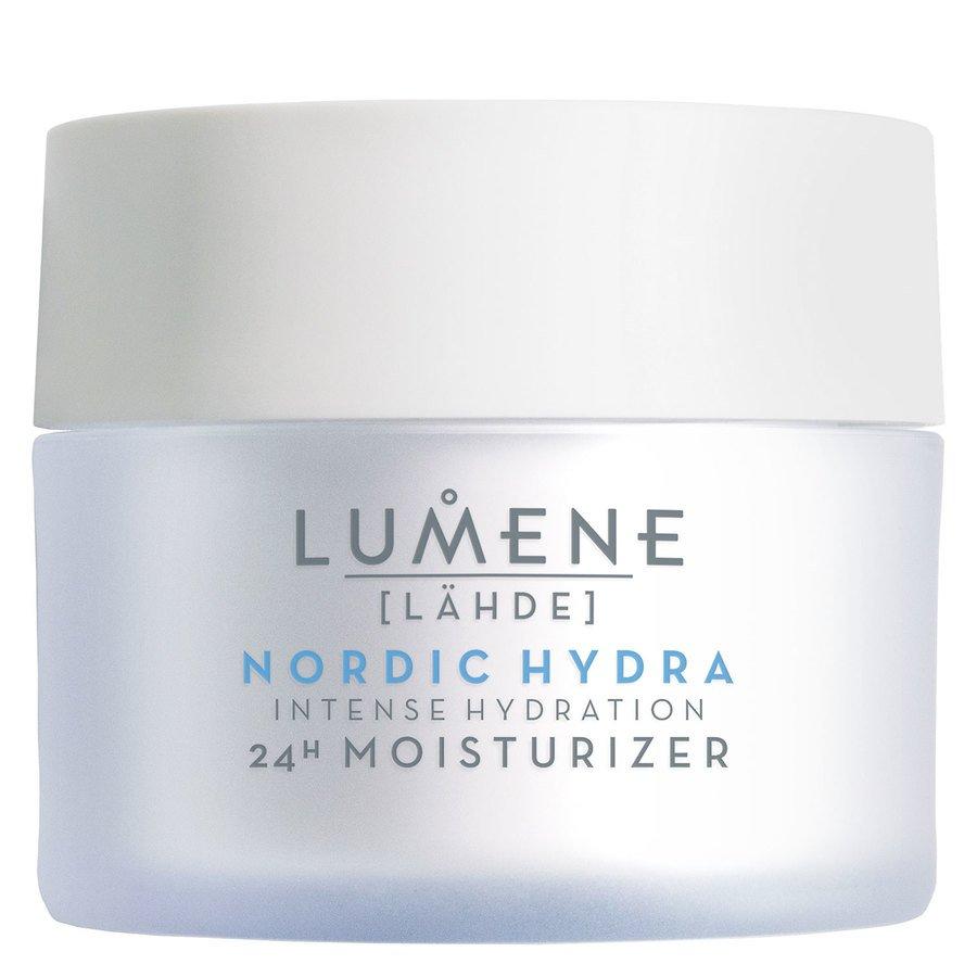 Lumene Nordic Hydra LÄHDE Intense Hydration 24H Moisturizer 50ml