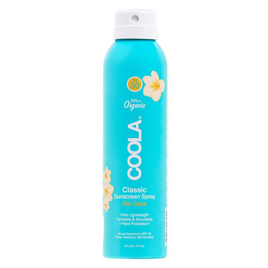 Coola Classic Spray SPF 30 Piña Colada 177 ml