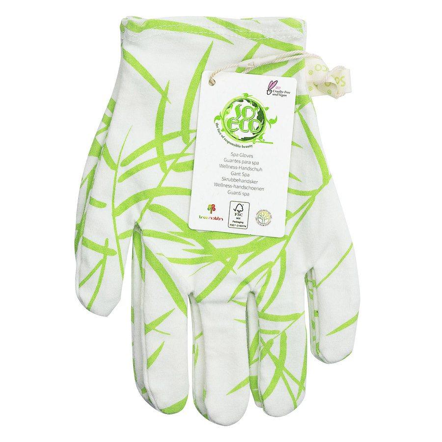So Eco Spa Gloves