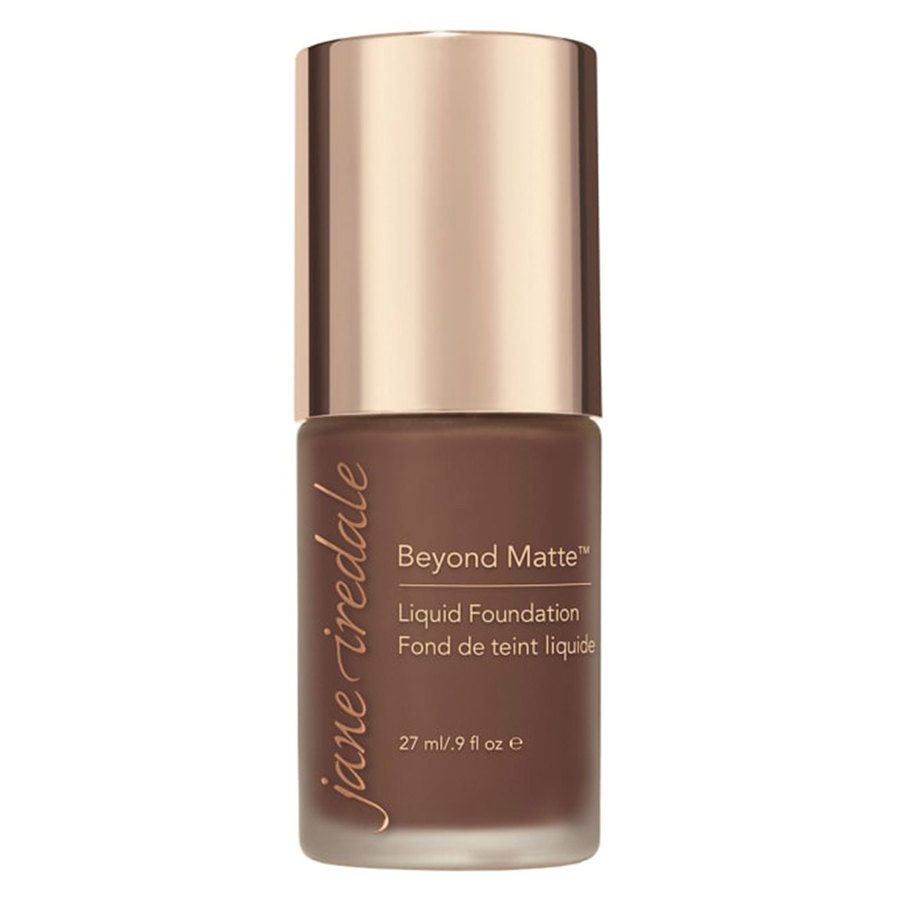 Jane Iredale Beyond Matte Liquid Foundation 27 ml M17