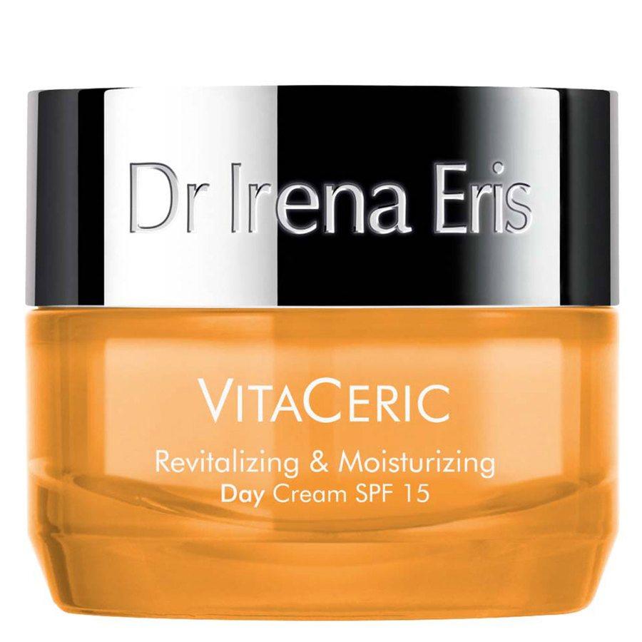 Dr Irena Eris Vitaceric Revitalizing & Moisturizing Day Cream SPF15 50 ml