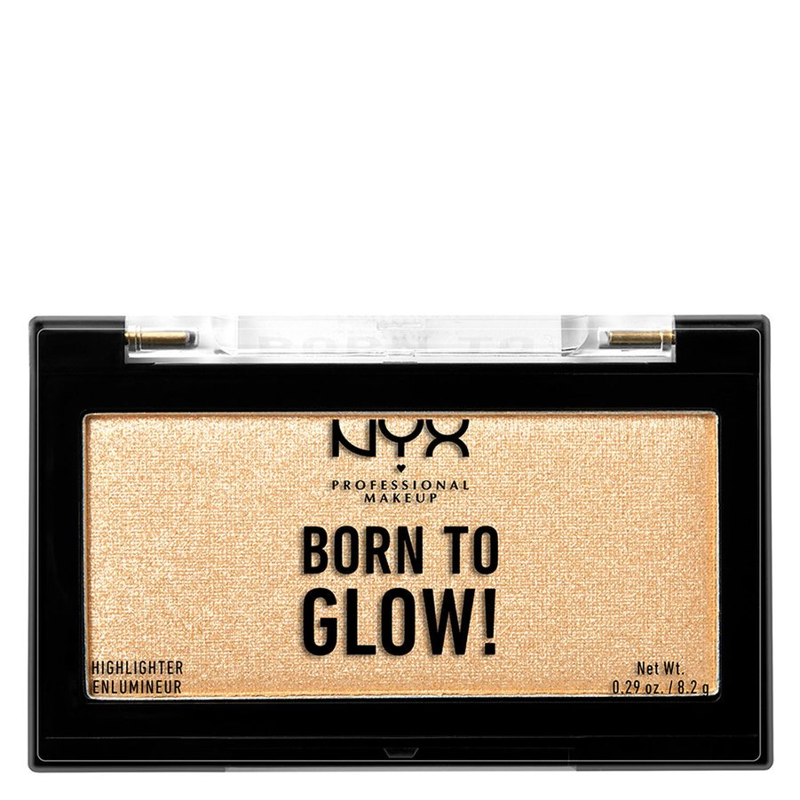 NYX Professional Makeup Born To Glow Highlighter Singles – Chosen One