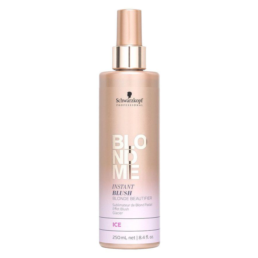Schwarzkopf Blond Me Instant Blush 250 ml – Ice
