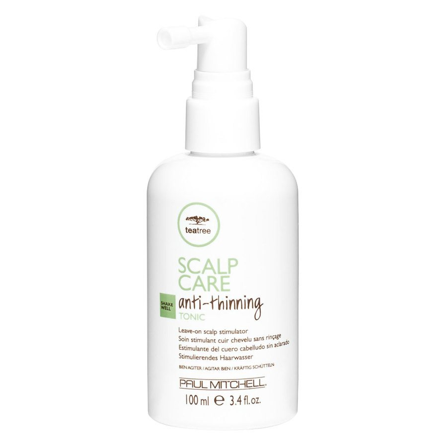 Paul Mitchell Tea Tree Anti-Thinning Tonic 100 ml