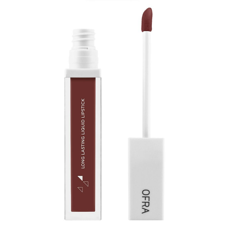 Ofra Long Lasting Liquid Lipstick 8 g – Havana Nights