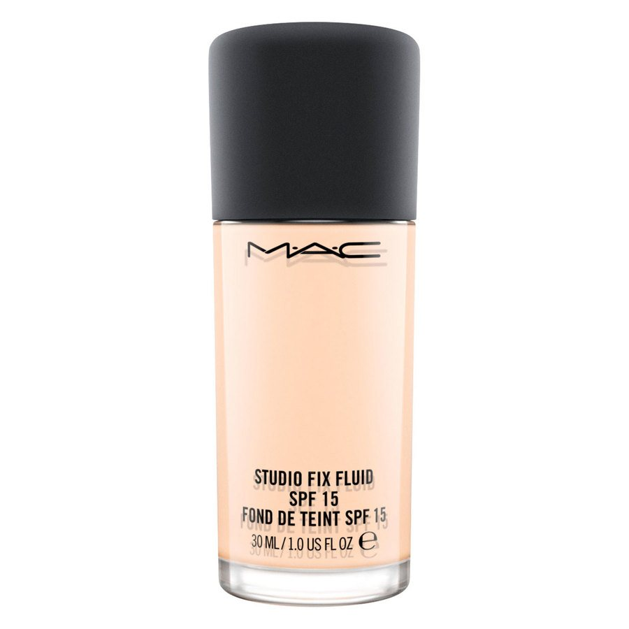 MAC Cosmetics Studio Fix Fluid Foundation SPF15 N4.5 30ml