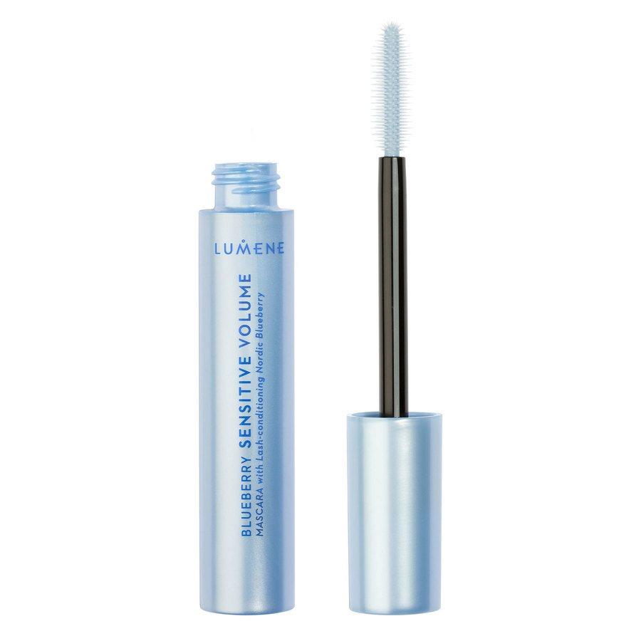 Lumene Blueberry Sensitive Volume Mascara 14 ml – Black