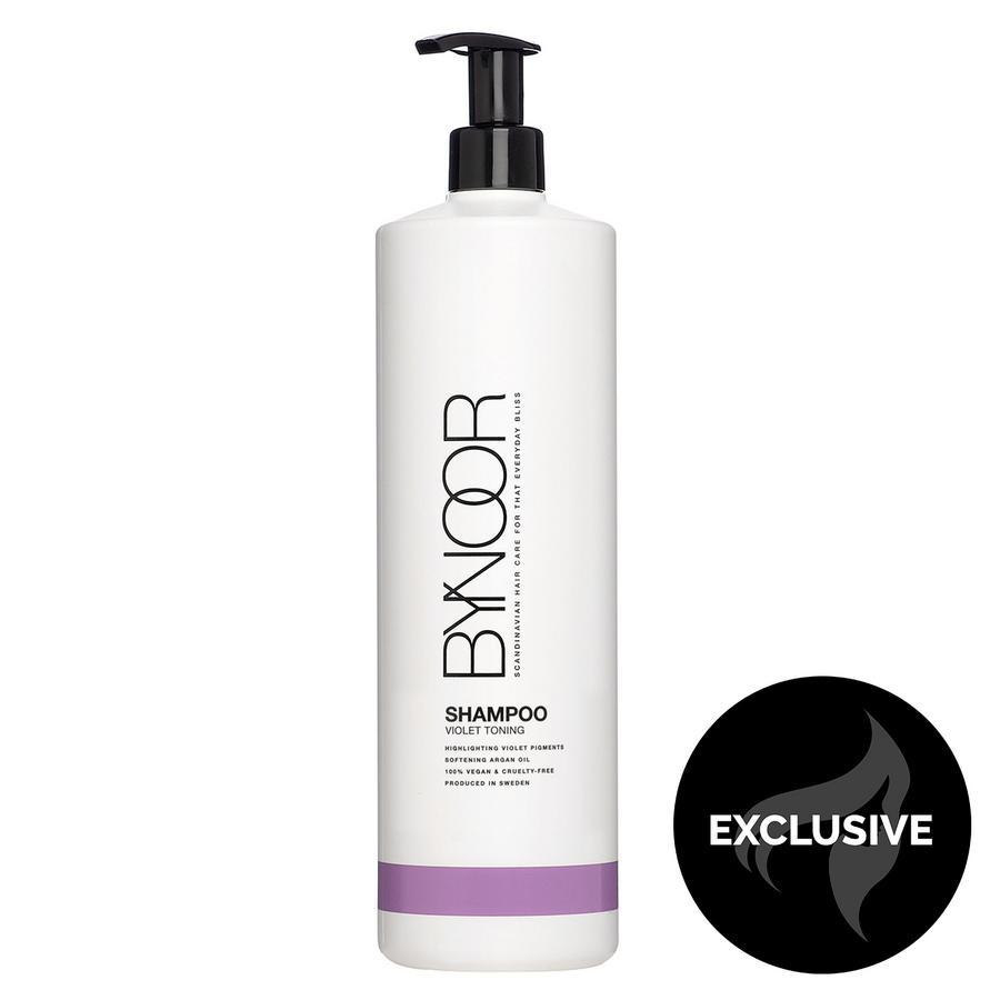 ByNoor Violet Toning Shampoo 1000ml