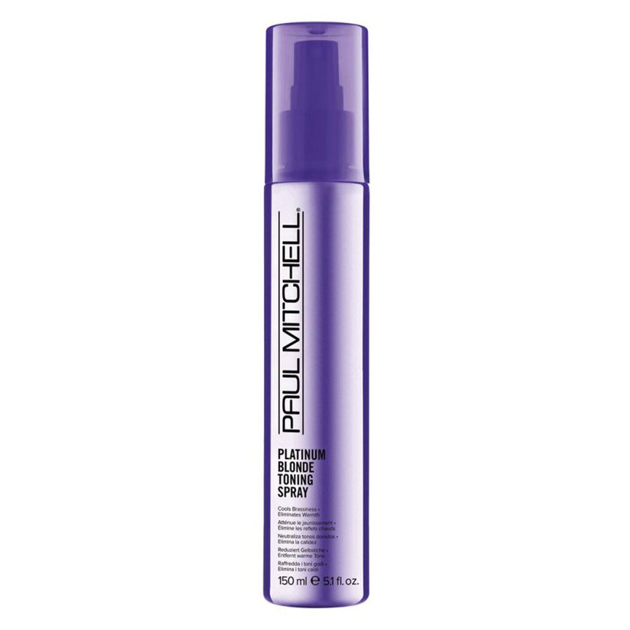 Paul Mitchell Forever Blonde™ Platinum Blond Toning Spray 150 ml