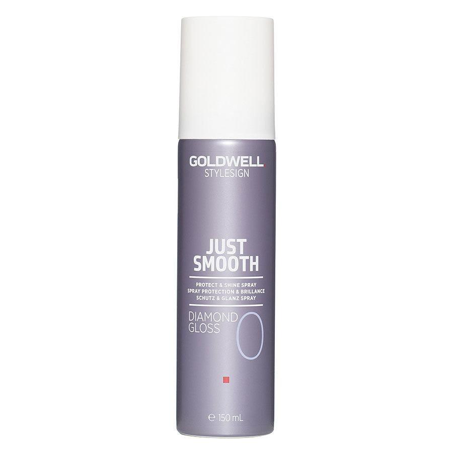 Goldwell StyleSign Just Smooth Diamond Gloss Shine Spray 150 ml