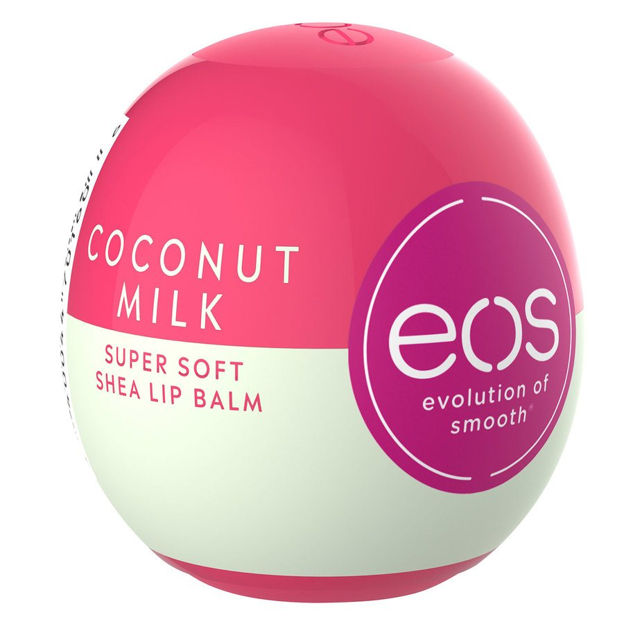 EOS Coconut Milk Super Soft Shea Lip Balm 7 g