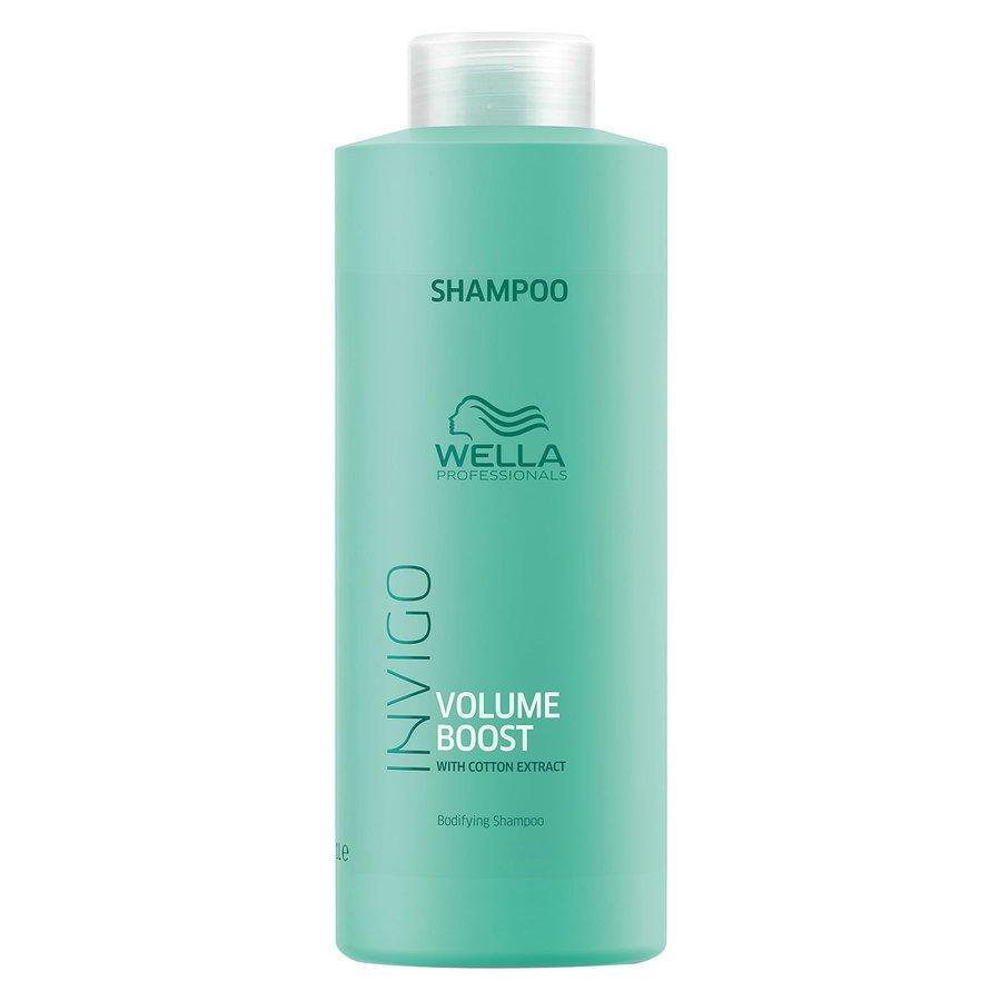 Wella Professionals Invigo Volume Boost Bodifying Shampoo 1 000 ml