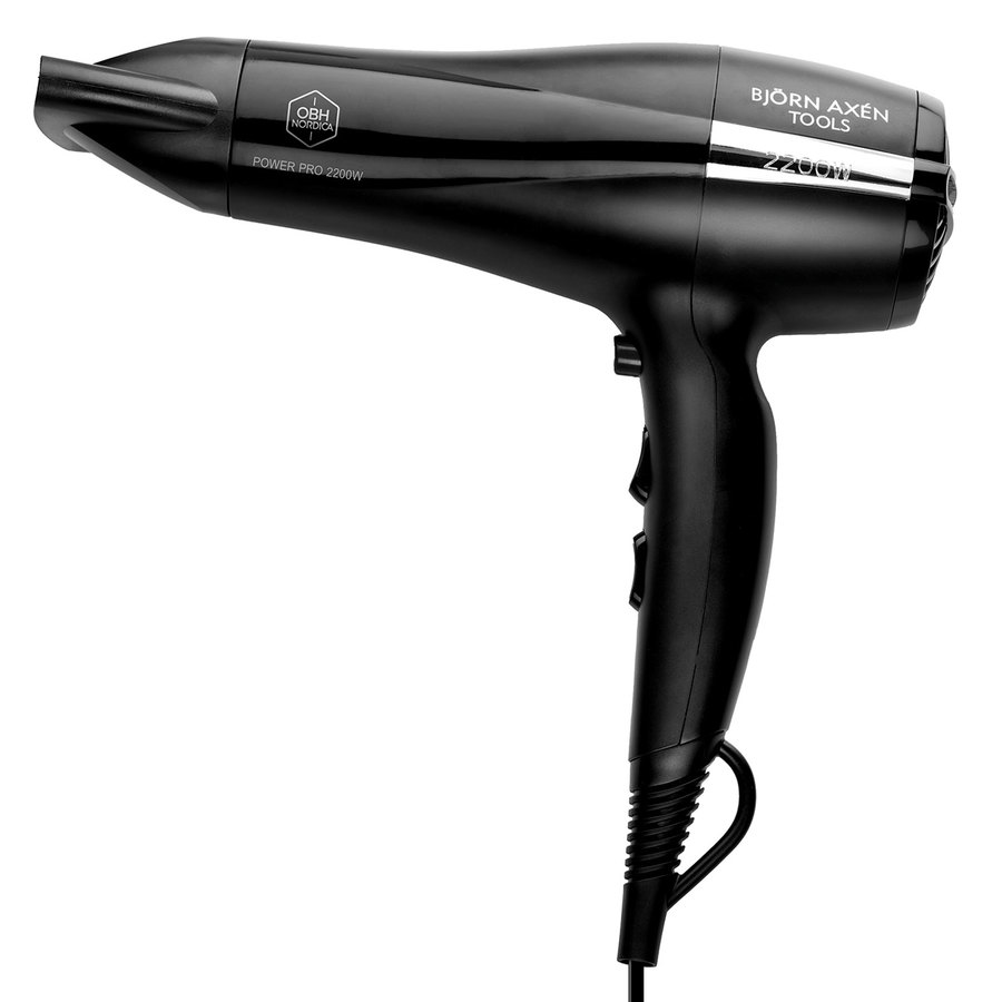 OBH Nordica Björn Axén Tools Power Pro 2200 W Hairdryer