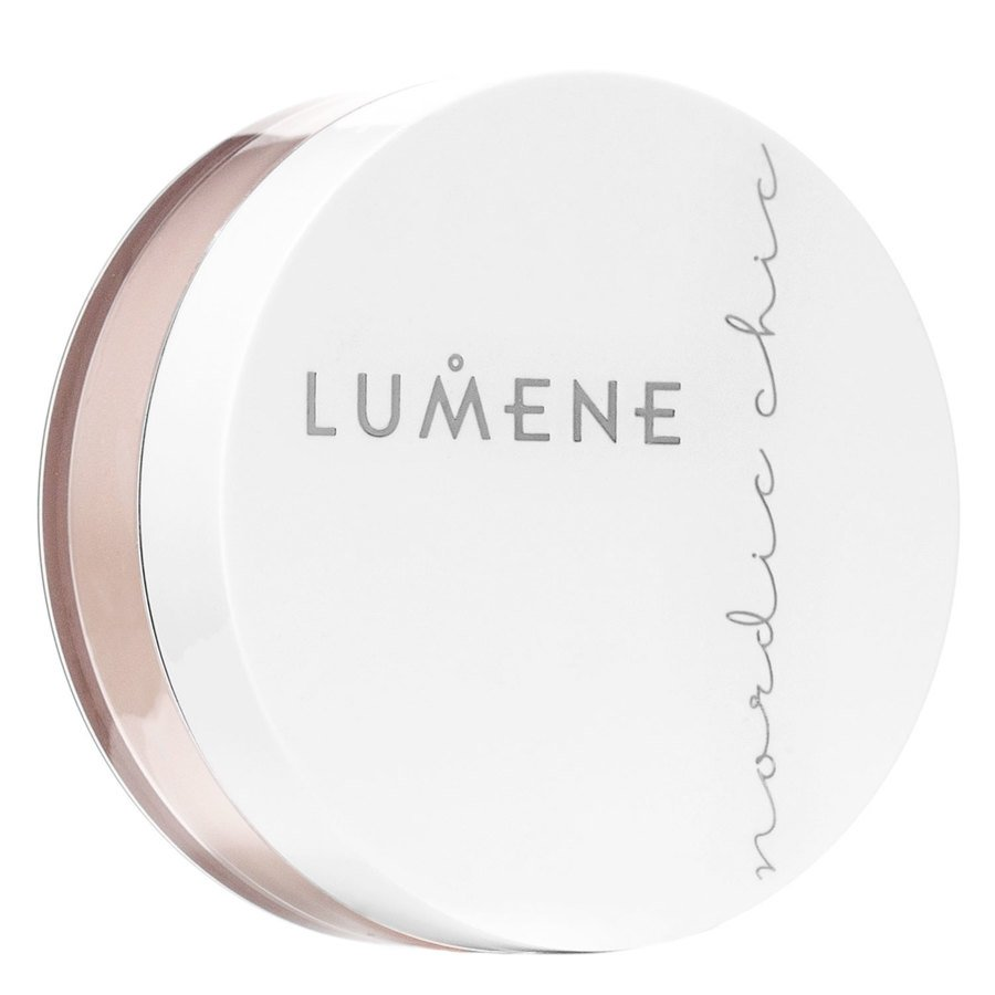 Lumene Nordic Chic Sheer Loose Powder 8g