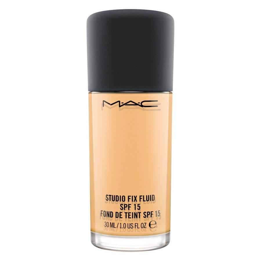 MAC Cosmetics Studio Fix Fluid Foundation SPF15 Nc38 30ml