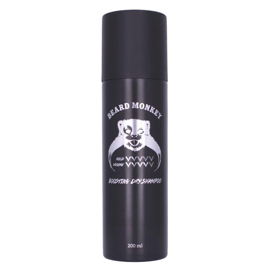Beard Monkey Boosting Dry Shampoo 250 ml