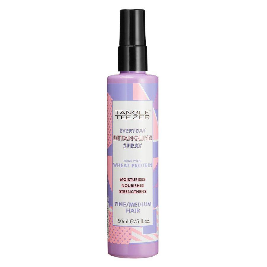 Tangle Teezer Everyday Detangling Spray For Fine / Medium Hair 150 ml