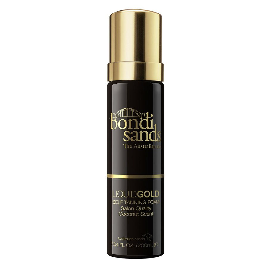 Bondi Sands Liquid Gold Foam 200 ml
