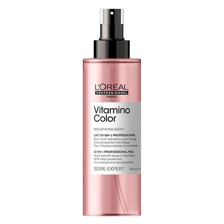 L'Oréal Professionnel Série Expert Vitamino 10-In-1 Leave-In 190 ml