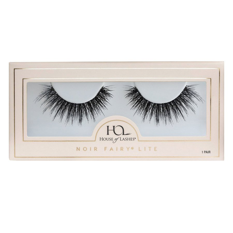 House Of Lashes Noir Fairy Lite