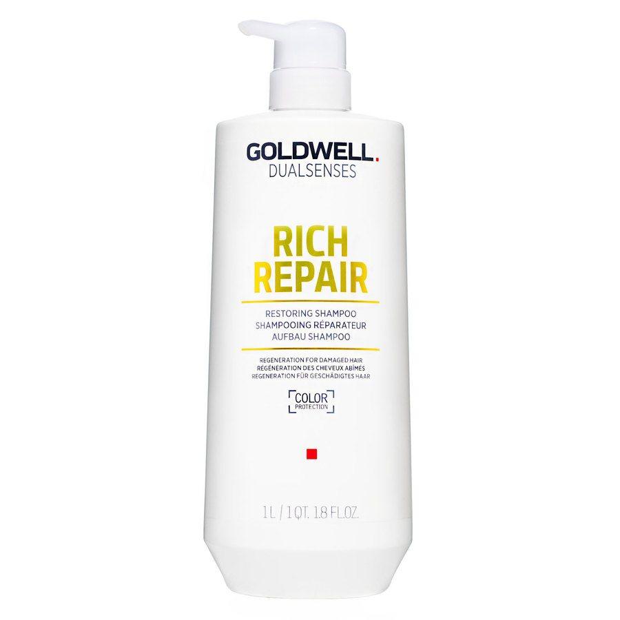 Goldwell Dualsenses Rich Repair Restoring Shampoo 1 000 ml