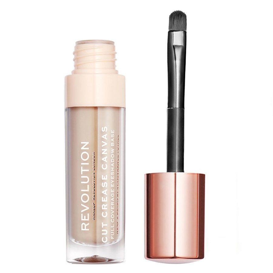Makeup Revolution Cut Crease Canvas 4,5 ml - Create Medium