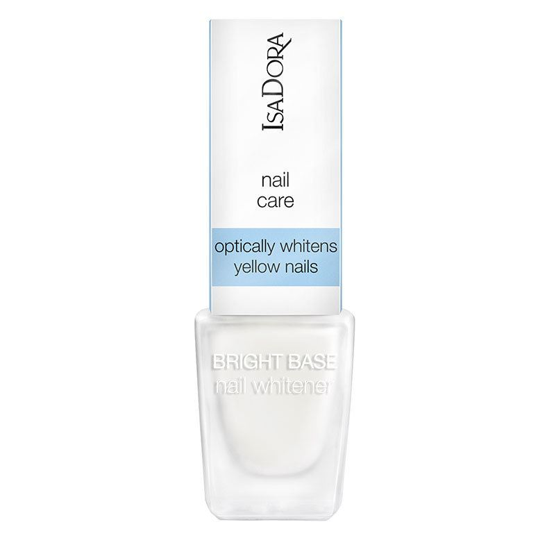 IsaDora Bright Base Nail Whitener 6 ml
