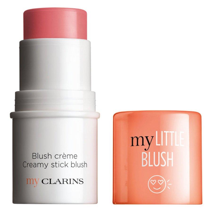 MyClarins My Little Blush 3,2 g – 01 Better In Pink