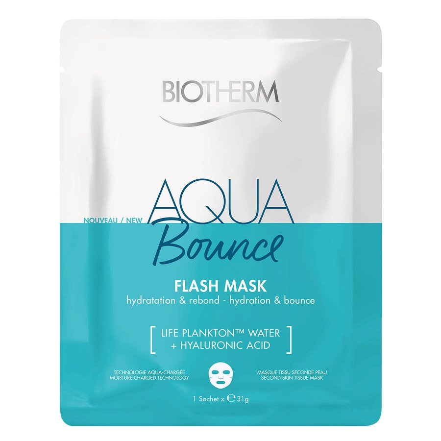 Biotherm Aqua Bounce Flash Mask 35 g