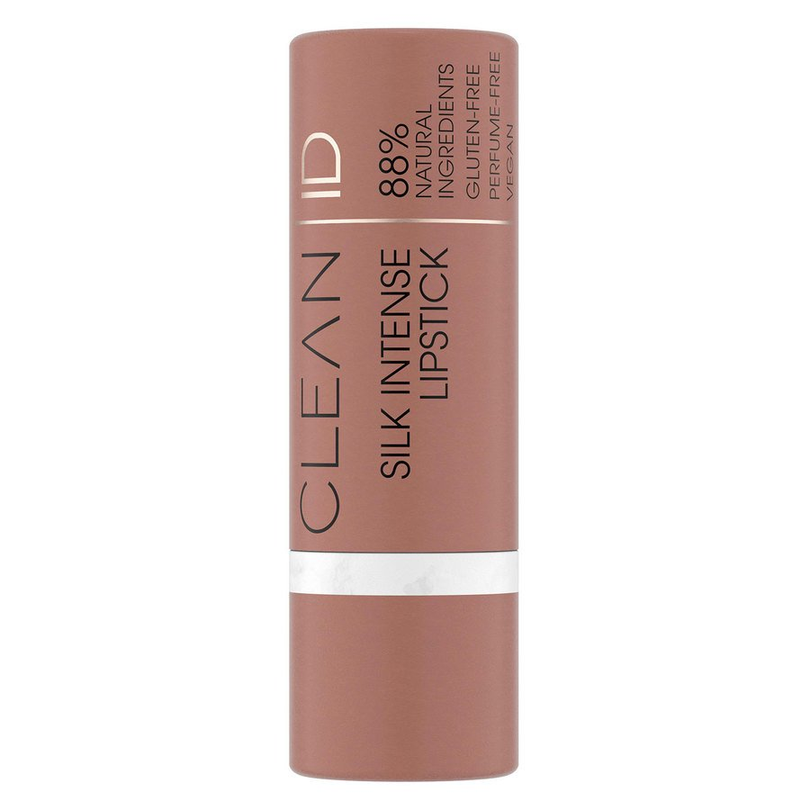 Catrice Clean ID Silk Intense Lipstick 3,3 g – Perfectly Nude 020