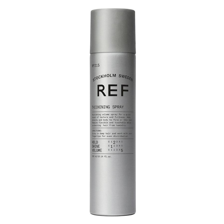 REF Thickening Spray 300ml