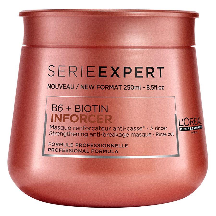 L'Oréal Professionnel Série Expert B6 + Biotin Inforcer Masque 250 ml