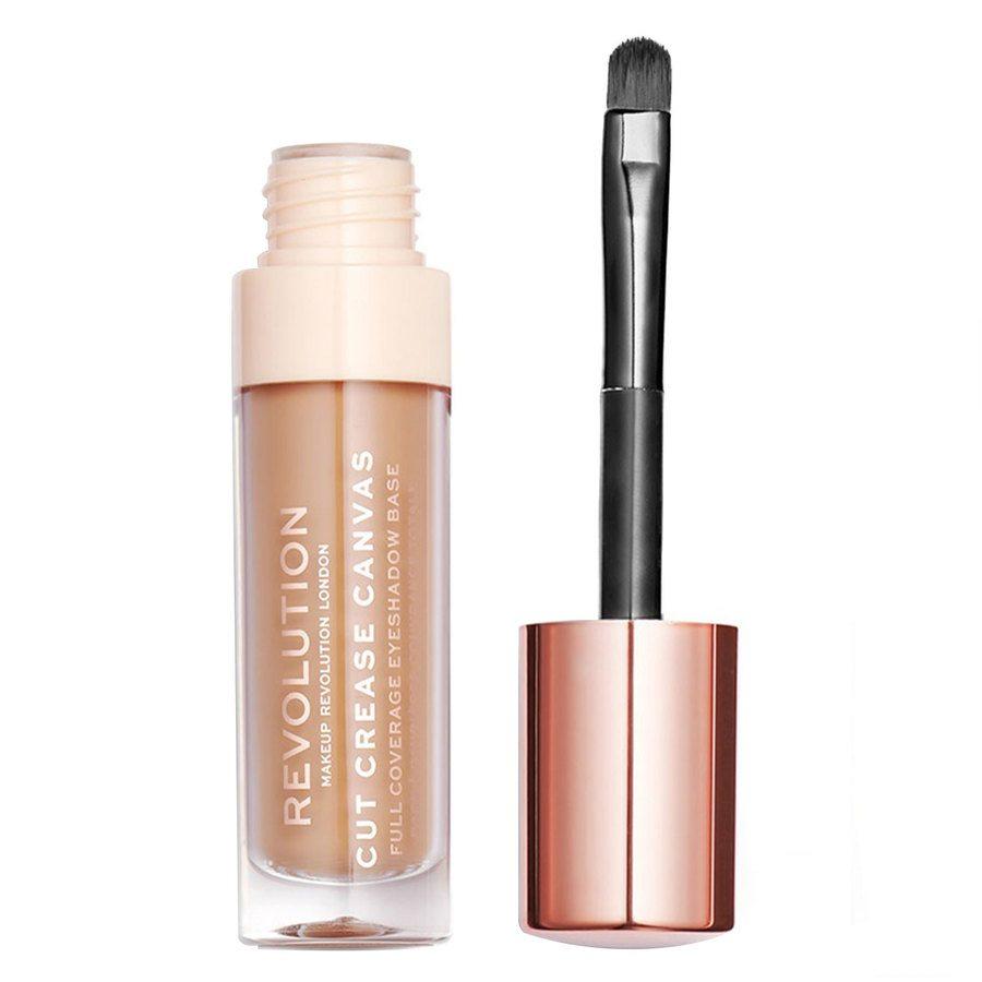 Makeup Revolution Cut Crease Canvas 4,5 ml - Etch Deep