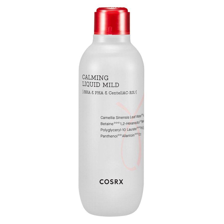 COSRX AC Collection Calming Liquid Mild 2.0 125 ml