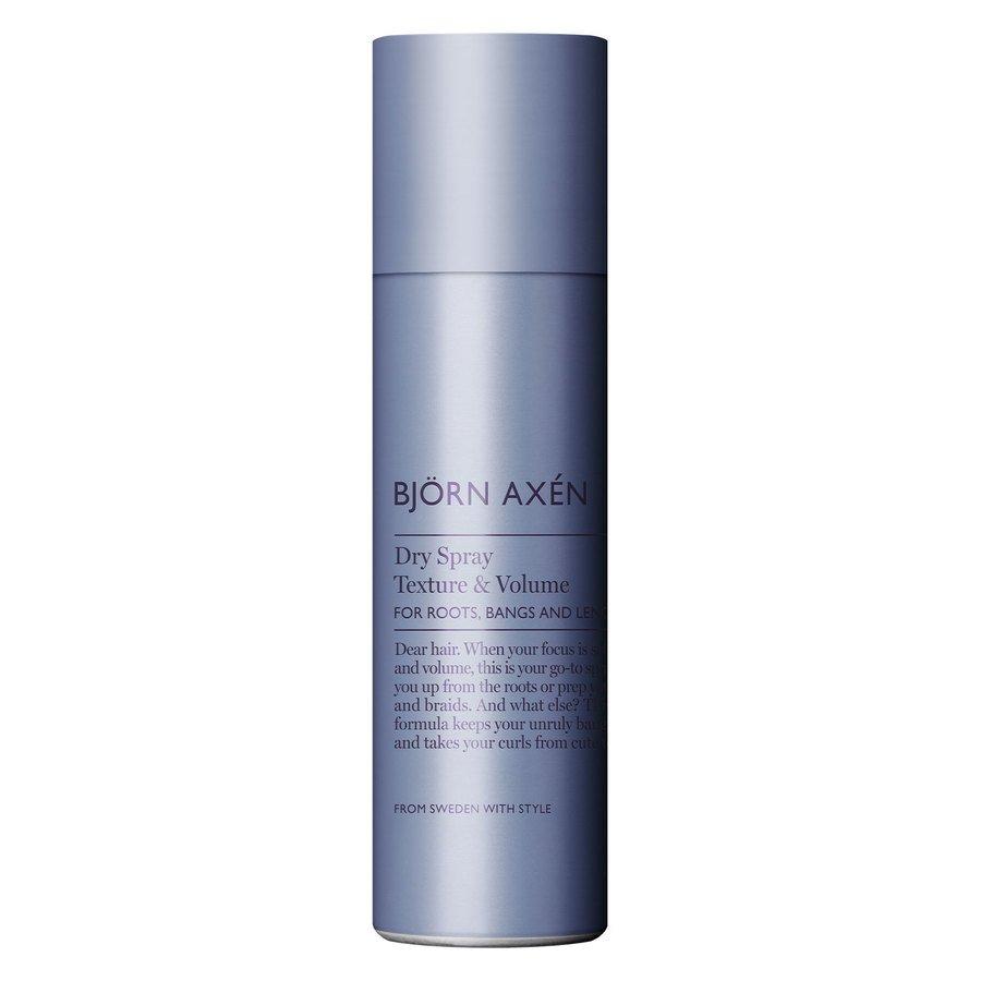 Björn Axén Texture & Volume Dry Spray 200 ml