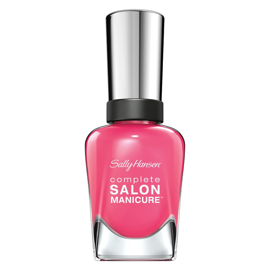 Sally Hansen Complete Salon Manicure 3.0 14,7 ml ─ #554 New Flame
