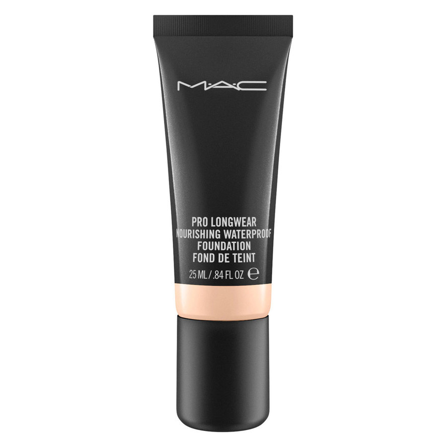 MAC Cosmetics Pro Longwear Nourishing Waterproof Foundation Nw15 25ml