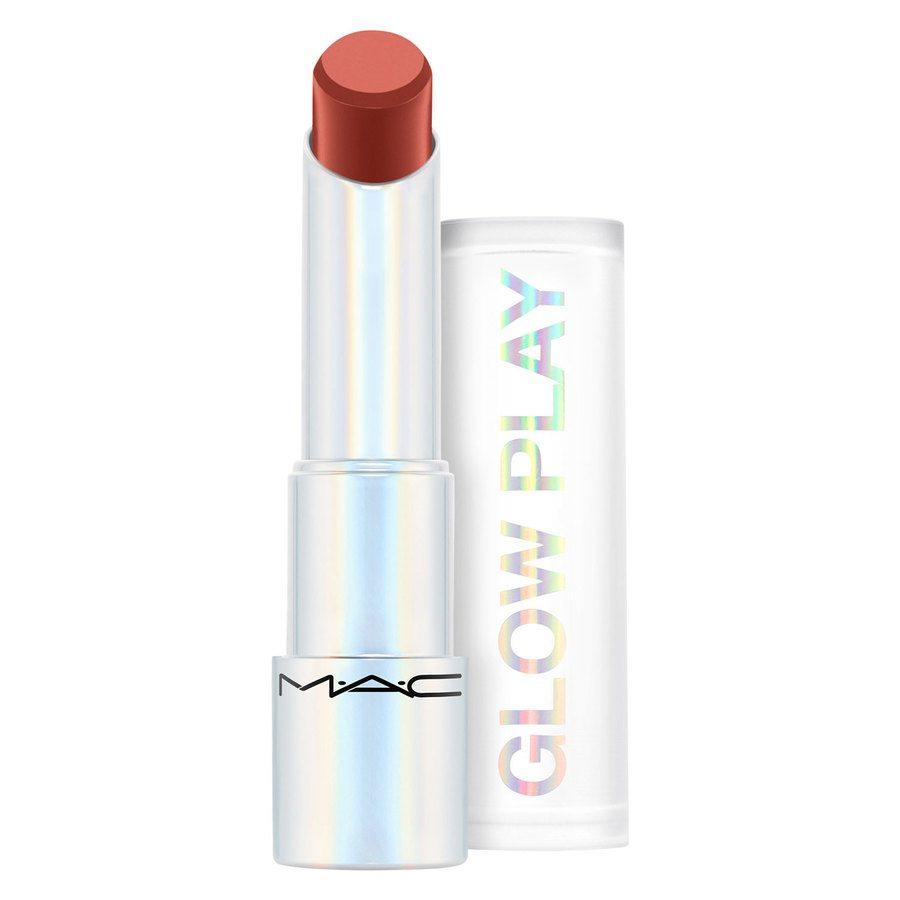 MAC Cosmetics Glow Play Lip Balm 3,6 g – That Tickles