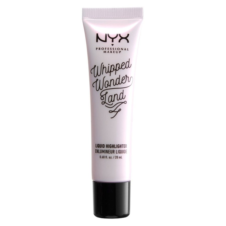 NYX Professional Makeup Whipped Wonderland Liquid Highlighter 20ml