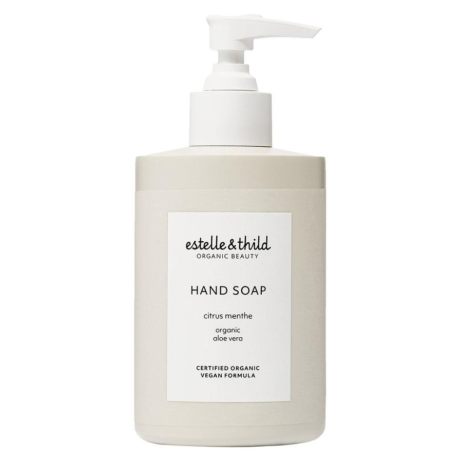 Estelle & Thild Hand Soap 250 ml – Citrus Menthe